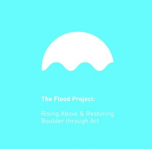 the flood project invite