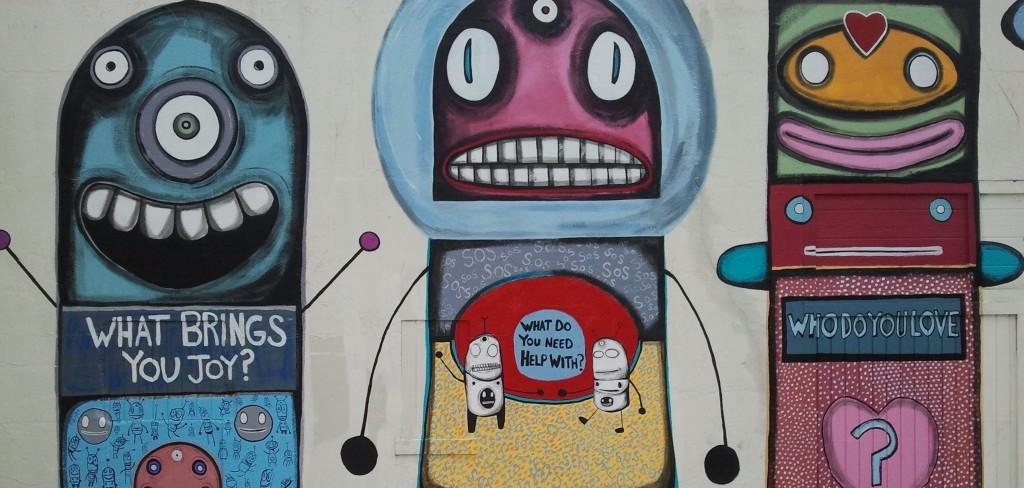 Bot Stories: Boulder