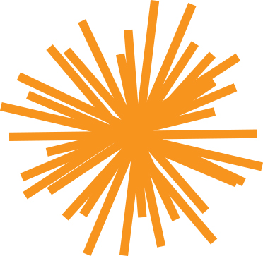 Light Orange Spark