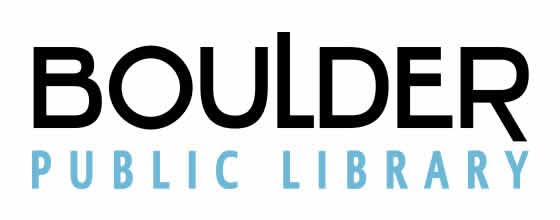 Boulder Public Library Logo