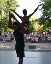 Boulder Ballet