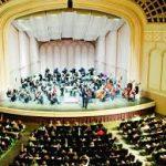 Boulder Philharmonic at Macky