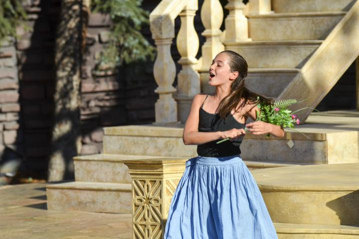 Colorado Shakespeare Festival: Much Ado About Nothing