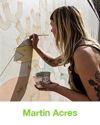 martin acres murals