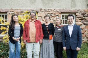 Boulder Arts Commission Members