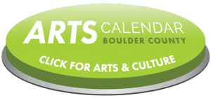 Arts Calendar Boulder County