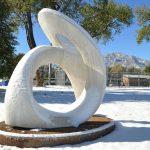 Public Artwork by John Haertling