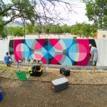 Mural by Jason Graves and Remmington Robinson